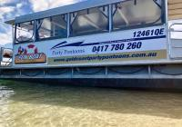 Party Boat Business for Sale - Prime Gold...Business For Sale