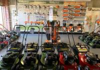 PRICED TO SELL - Brisbane Bayside Mower Sales...Business For Sale