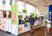 Boost Juice Warringah Mall Now Available-Brookvale...Business For Sale
