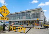 Eye Spy SignsBusiness For Sale