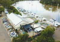 Waterfront Marina Lifestyle in Queensland...Business For Sale