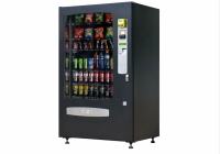 SVA Vending-Franchise-PortlandBusiness For Sale