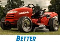 Mowers & Power EquipmentBusiness For Sale
