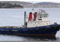 Asset for Sale, from Marine Srvs Business...Business For Sale