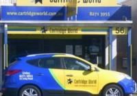 Cartridge World-Franchise-South Melbourne...Business For Sale