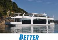 Houseboats - Lifestyle - Growing Tourism...Business For Sale