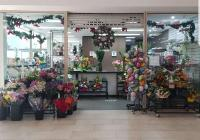 High Profit Florist In a Busy Shopping Centre...Business For Sale