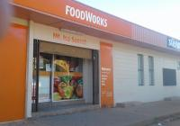 FoodWorks Supermarket & Indian Restaurant...Business For Sale