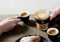 Popular Cafe/Coffee Shop Franchise–Adelaide C...Business For Sale
