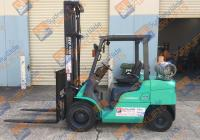 Forklift Business for Sale – Sydney Metro Price lowered