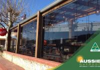 Australian Made Outdoor Blinds – Perth WA