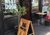 Next Door Deluxe Coffee