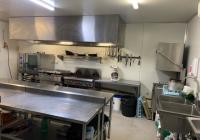 Brilliant Facilities & Commercial Kitchen...Business For Sale