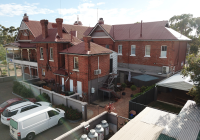 111-Year-Old Federation Motel-Hotel-TwoStorey...Business For Sale