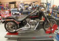 Well Established Harley Services Business For Sale