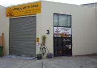 Safety Signs and equipment including E-commerce...Business For Sale