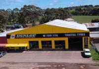 Coastal Tyres CobdenBusiness For Sale