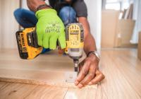 Handyman & Building Maintenance Services- Mobile Service