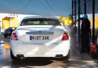 Top Class Car Wash & Cafe in Sydney | ID:...Business For Sale