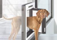 Supply and Installation of Pet Doors Greater Melb | ID: 1038