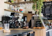 Industrial Cafe - Franchised (Rydalmere) | ID: 799