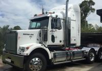 Bulk Transport Run with 5 year Contract For...Business For Sale
