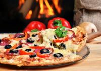 Spectacular Fully Licensed Pizzeria & Restaurant...Business For Sale