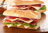 Sub Sandwich Franchise Northern BeachesBusiness For Sale
