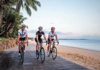 Reputable Noosa biking business with multiple...Business For Sale