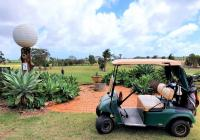 INNES PARK GOLF CLUB  & DIVING RANGEBusiness For Sale