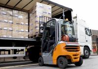 SPECIALISED LOGISTICS BUSINESSBusiness For Sale