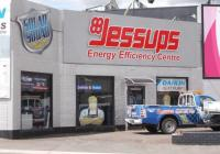 Jessups Solar Systems & Heat Pumps for Sale...Business For Sale
