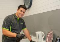 Control Home and Office Cleaning - Regional Master Franchise...