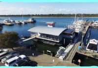 Floating seafood restaurant & cafe. Freehold...Business For Sale