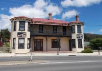Historic Beaconsfield Hotel Tasmania only...Business For Sale