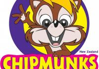 Children's Playland & Café Franchise  Chipmunks ...Business For Sale