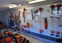 Lake Macquarie's Reputable Mower Sales &...Business For Sale