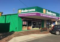 Andersens Franchise Beaudesert! Green-change...Business For Sale