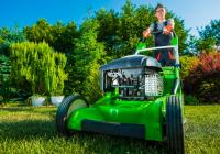 Lawn Mowing and Garden MaintenanceBusiness For Sale