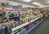 Newsagency Lottery Sports Toys Gifts and...Business For Sale