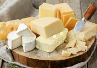 Fully Operational Cheese Manufacturing Plant...Business For Sale