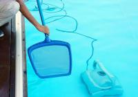 SWIMMING POOL SUPPLIES & SERVICE  $199,000...Business For Sale