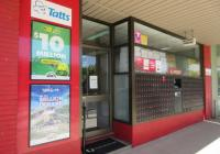 Nathalia Post Office BuildingBusiness For Sale