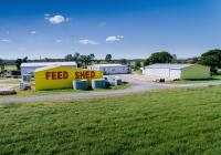 Retail - Hay, Stockfeed, Produce & PetsBusiness For Sale