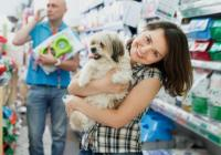 Pet Retail Shop & Produce SuppliesBusiness For Sale