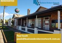 Winnaleah Tasmania,Fabulous reno Freehold...Business For Sale