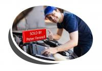 AUTOMOTIVE BUSINESS FOR SALE Sold BY Peter Fennell