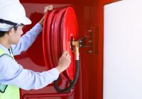 20229 Established Fire Protection Business