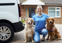 20243 Fully Mobile Pet Services Business