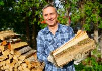 20239 Profitable Firewood Business - Ideal Location
